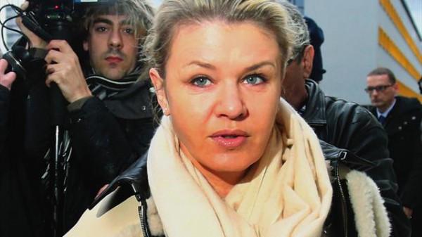 Коринна Шумахер рассказала о состоянии здоровья своего мужа