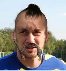 Настоящий украинец