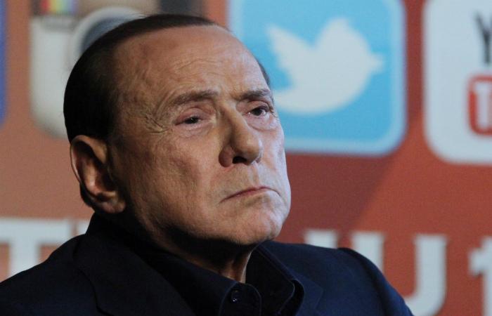 ГПУ просит Италию ускорить предоставление ответа на запрос о допросе экс-премьера Берлускони по делу о посещении оккупированного Крыма - Цензор.НЕТ 7652