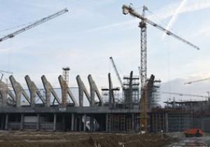 Львовский стадион обзавелся 3D-версией
