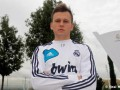Реал не решился продать Дениса Черышева в Англию