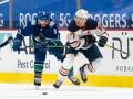 НХЛ: Эдмонтон обыграл Ванкувер, Коламбус в овертайме уступил Нэшвилл
