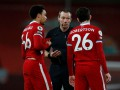 Матч Лиги чемпионов Лейпциг - Ливерпуль может пройти в Венгрии
