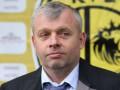 КДК оштрафовал Рух за оскорбление судьи со стороны президента клуба