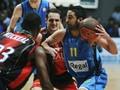 Евролига: Олимпиакос и Панатинаикос выходят в Финал четырех