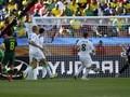 Словения побеждает Алжир и становится лидером группы