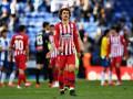 Президент Атлетико раскритиковал решение Гризманна уйти из клуба