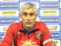 Бывший тренер сборной Украины вошел в тренерский штаб российского Анжи