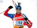 Бьорндален: Мне бы хотелось поблагодарить норвежцев