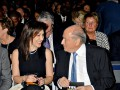 Президент FIFA обзавелся подругой-армянкой