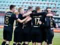 Разделение на шестерки: три клуба продолжат борьбу за топ-6 УПЛ