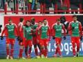 УЕФА может серьезно наказать российский клуб за поведение фанатов