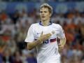 Форвард сборной России собирается получить английское подданство