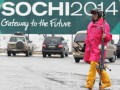 Олимпиада в Сочи установила абсолютный рекорд по доходам