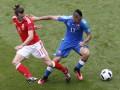 Уэльс - Словакия 2:1 Видео голов и обзор матча Евро-2016
