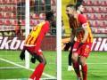 Кравец забил третий гол в четырех последних матчах за Кайсериспор