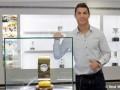 Роналду открыл музей, где уделил место Золотому мячу-2013