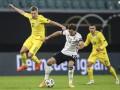 Зинченко: Прошел один из сложнейших циклов матчей сборных