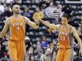Стив Нэш намерен задержаться в NBA еще на три года