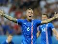 Защитник Исландии: Все прекрасно знают, что моя мечта играть в Англии