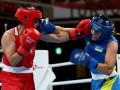 Украина потеряла единственную представительницу в боксе на Олимпиаде