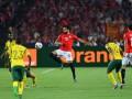 В Египте рассчитывают на помощь Салаха на Олимпиаде в Токио