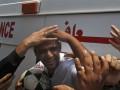 Израиль освободил из тюрьмы палестинского футболиста