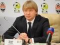 Гендиректор Шахтера опроверг информацию о финансировании Динамо