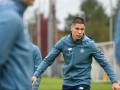 Попов рассказал, что изменил Луческу в Динамо