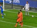 Украина не удержала ничью с Нидерландами, отыгравшись с 0:2