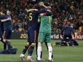 Сборная Испании получила приз за честную игру