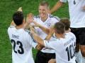 Нидерланды vs Германия - 1:2. Текстовая трансляция