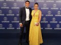 Жена защитника ПСЖ раскритиковала Эмери за стартовый состав в матче с Реалом