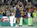 Первая ракетка мира рассыпалась в комплиментах украинской теннисистке