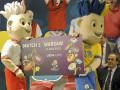 Украинцы и поляки активней всего покупают билеты на Евро-2012