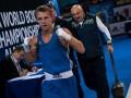 Украинские боксеры вышли в финал Европейских игр