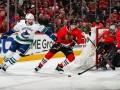 НХЛ: Миннесота обыграла Сан-Хосе, Чикаго уступил Ванкуверу