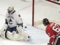 Stanley Cup: Ястребы разгромили Ванкувер и сократили отставание в серии
