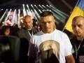 Польский ринг явил миру нового украинского короля бокса