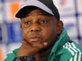 Тренер сборной Нигерии выступил в защиту Брауна Идейе