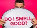 Роналду устроил вечеринку, чтобы представить свой новый аромат