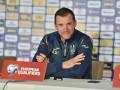 Шевченко: Когда я начал тренировать, то оставил позади себя как игрока