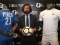 Легенда Милана и Ювентуса стал футбольным экспертом