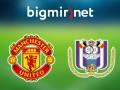 Манчестер Юнайтед - Андерлехт 2:1 трансляция матча Лиги Европы