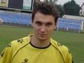 Олейник будет поддерживать форму в клубе Первой лиги