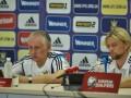 Тимощук: Готовы продемонстрировать качественный футбол и победить