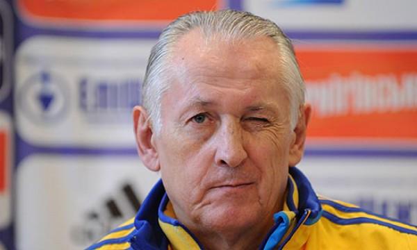 Михаил Фоменко прокомментировал ситуацию с Ворониным и Милевским