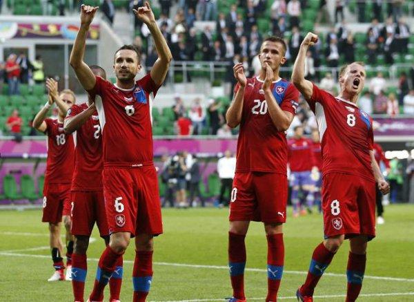 Чехия рада, но все решится в последнем туре