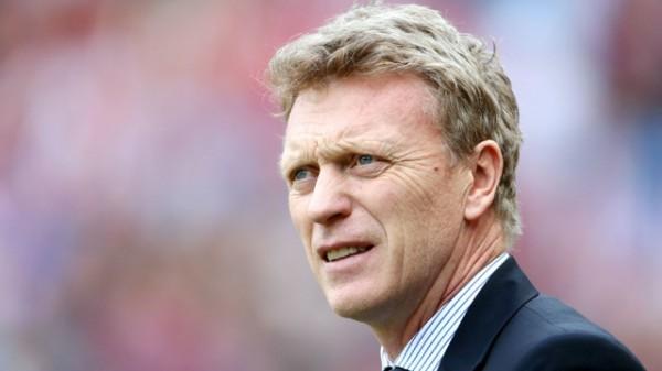 Дэвид Мойес хочет избавиться от восьми футболистов