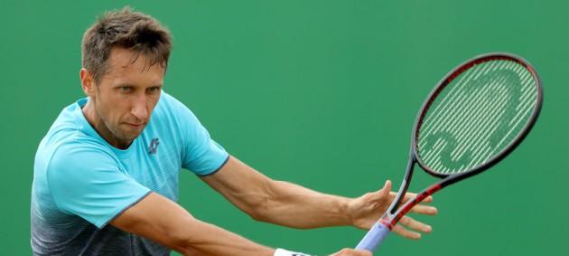 Рейтинг ATP: украинцы продолжают терять позиции
